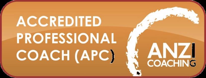 ANZI Coaching logo
